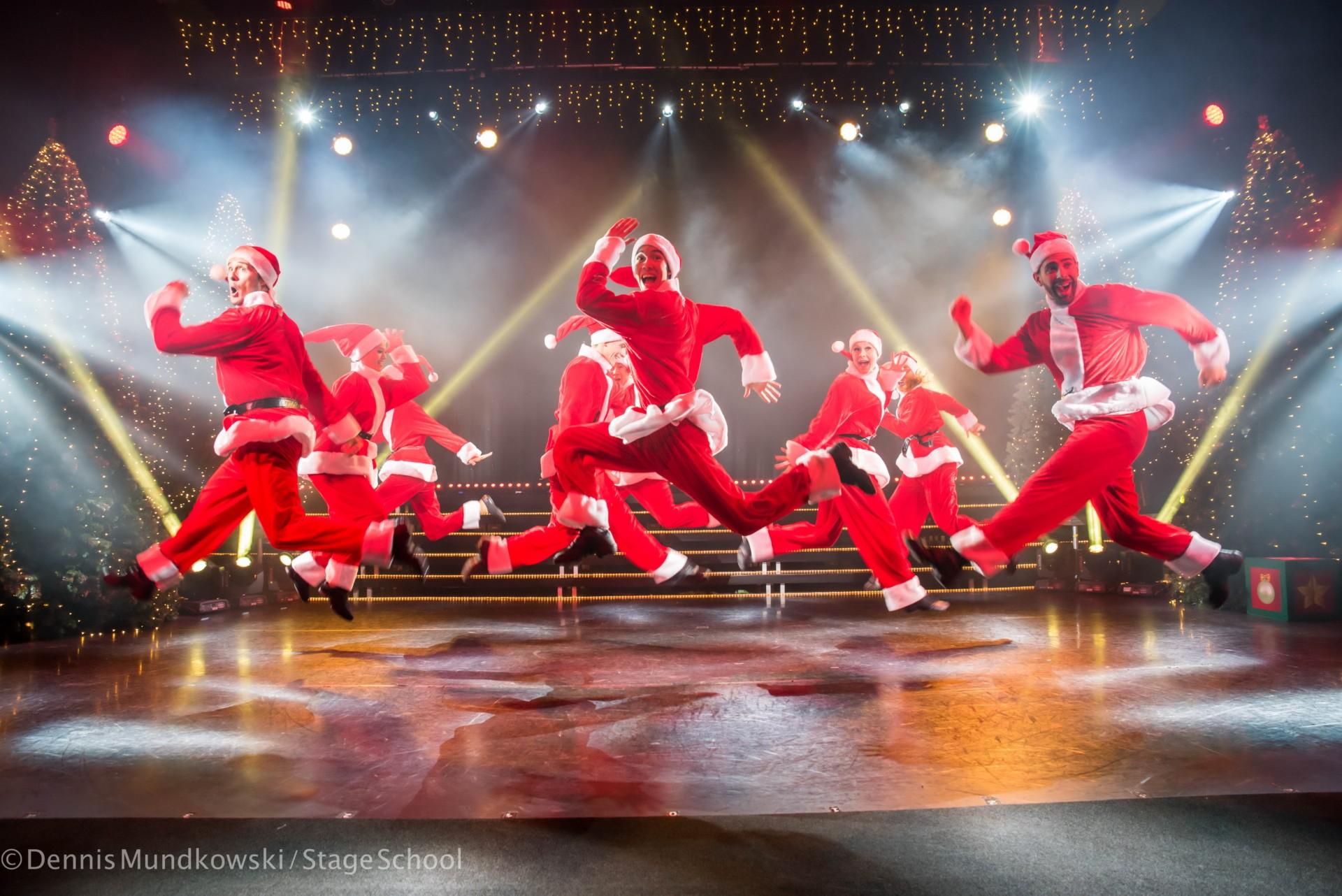 Die große Weihnachtsshow DSC 2771 c Dennis Mundkowski - Theater-Tipps im November