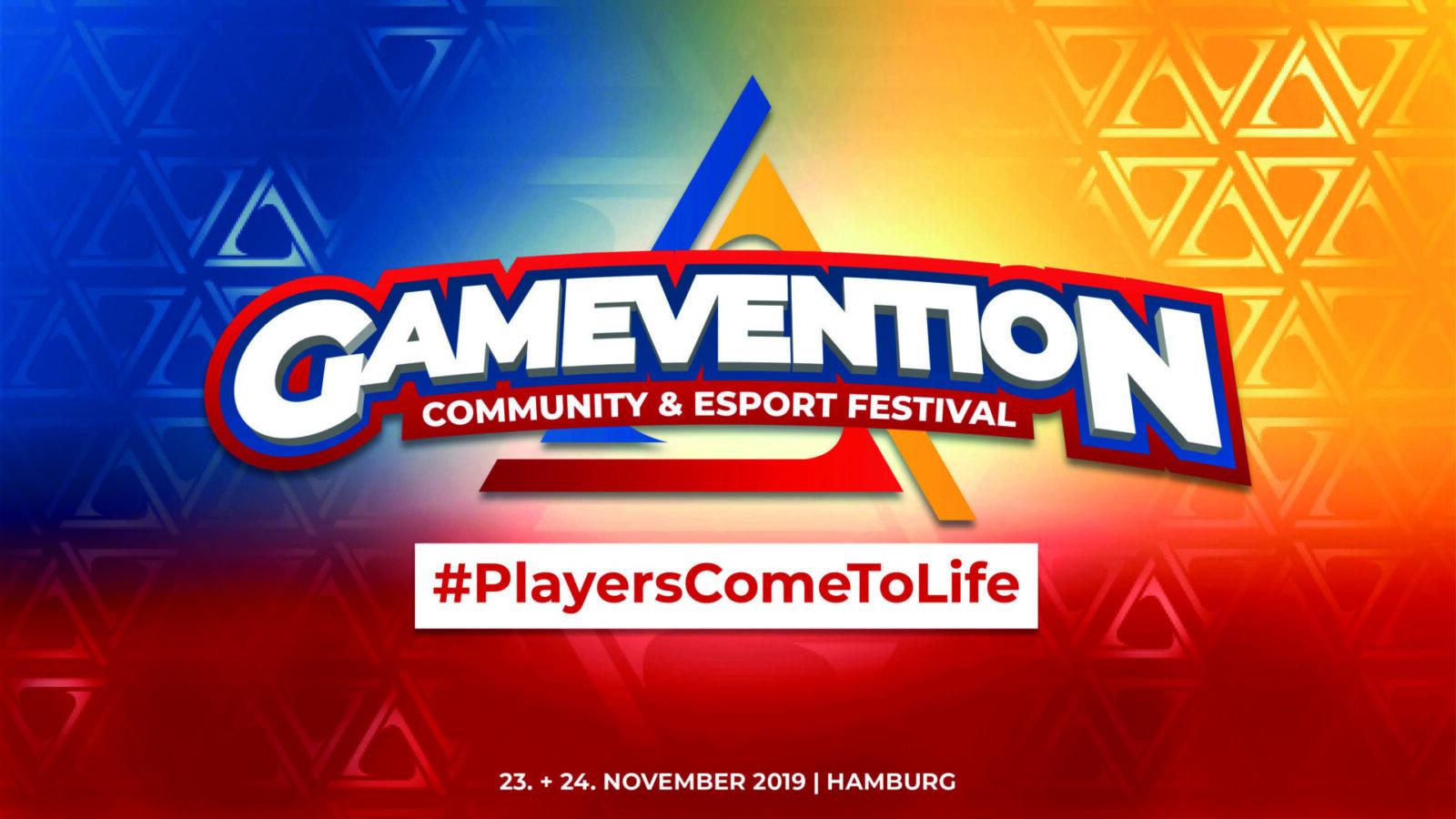 GAMEVENTION: Hamburg als Gaming-Hochburg