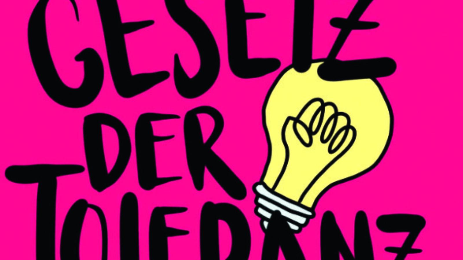 Henning-Wehland---Gesetz-Der-Toleranz---(CD)