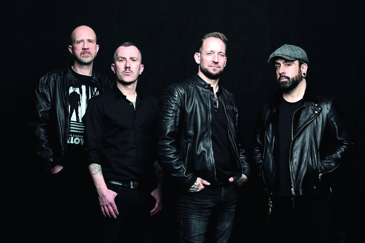 Volbeat Pressshot Ross Halfin e1557926079129 - KONZERT-TIPPS (09.-16.11.)