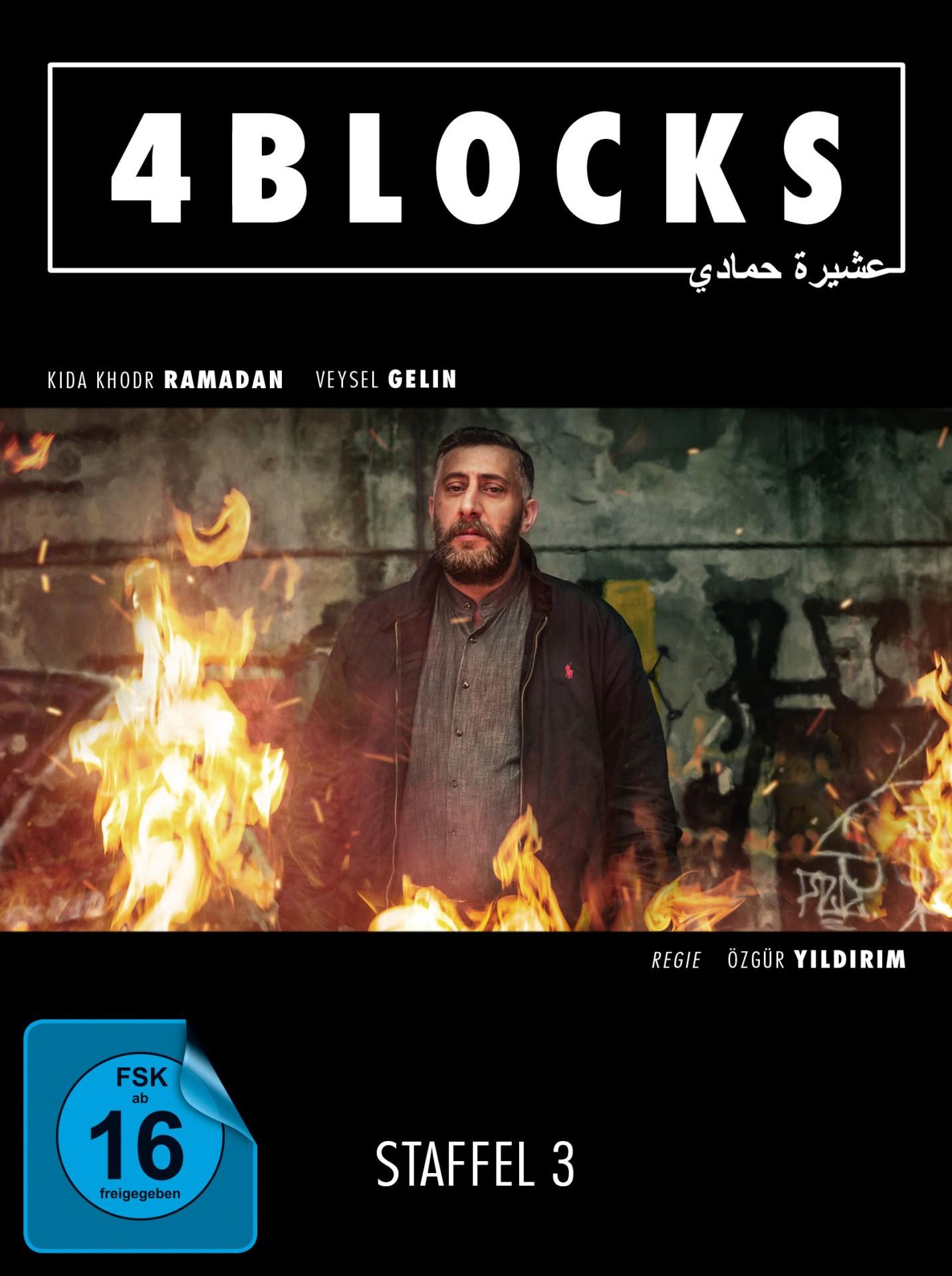 fileadmin  bilder 4 Blocks TV Serie dritte Staffel 4Blocks Cover neu 2 - OXMOX verlost Kinokarten und DVDs: