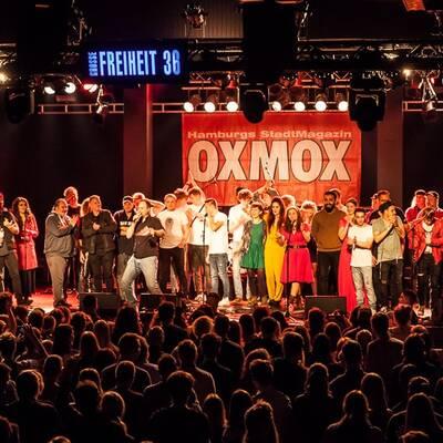 191002 Oxmox Finale Freiheit36 by Zephira 485 400x400 - HAMBURG-BANDCONTEST 2019: So war das Finale – mit den besten Bildern von Fotografin Zephira