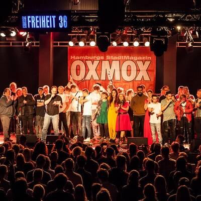 191002 Oxmox Finale Freiheit36 by Zephira 486 400x400 - HAMBURG-BANDCONTEST 2019: So war das Finale – mit den besten Bildern von Fotografin Zephira