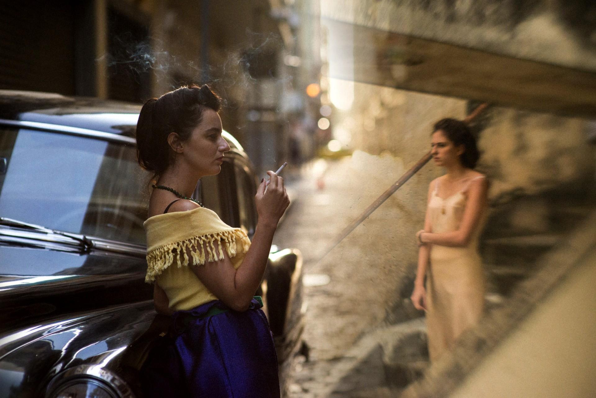Die Sehnsucht der Schwestern Gusmao - FILMTIPPS FÜR DEZEMBER (Teil1)