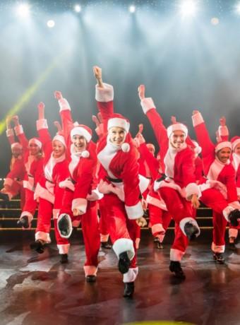Die große Weihnachtsshow Dennis Mundkowski_2851