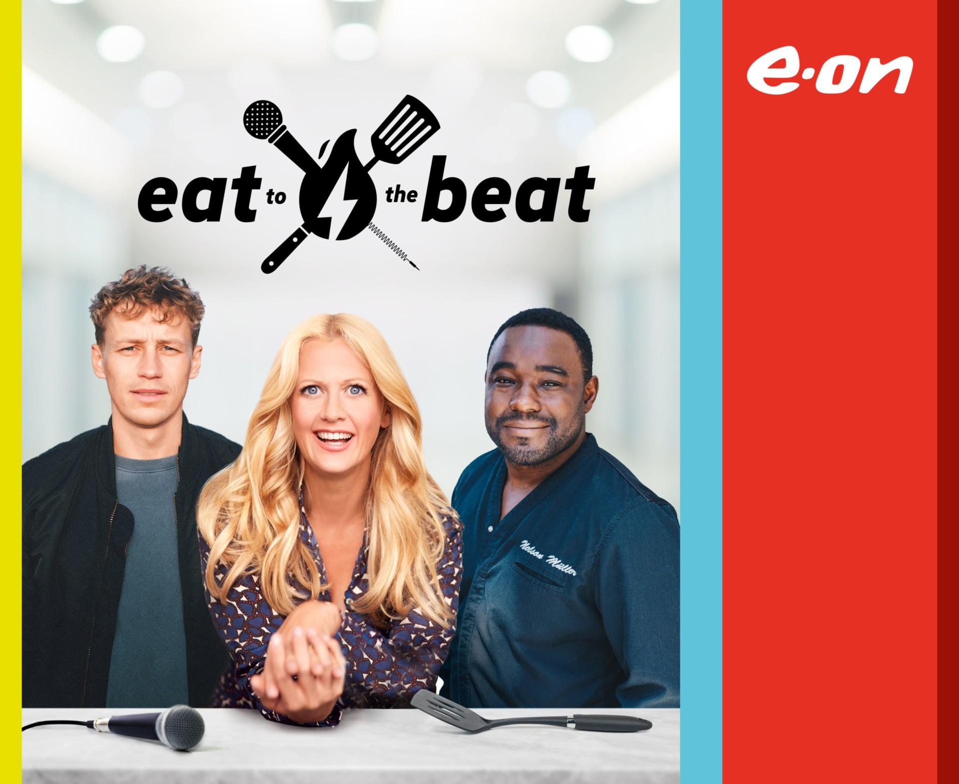 E.ON Eat to the Beat Küchenparty Keyvisual Talents freigegeben scaled - OXMOX verlost Tickets: Die schönsten Geschenke