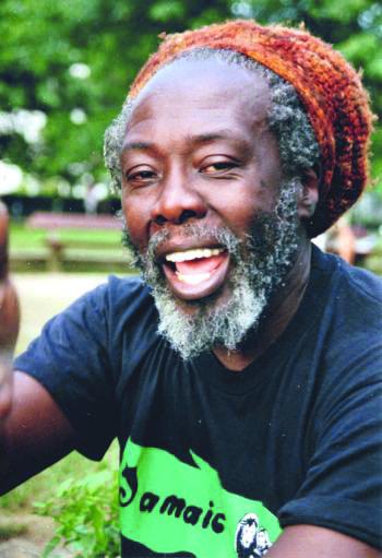 JamaicaPapaCurvin - KONZERT-TIPPS (23.-31.12.)