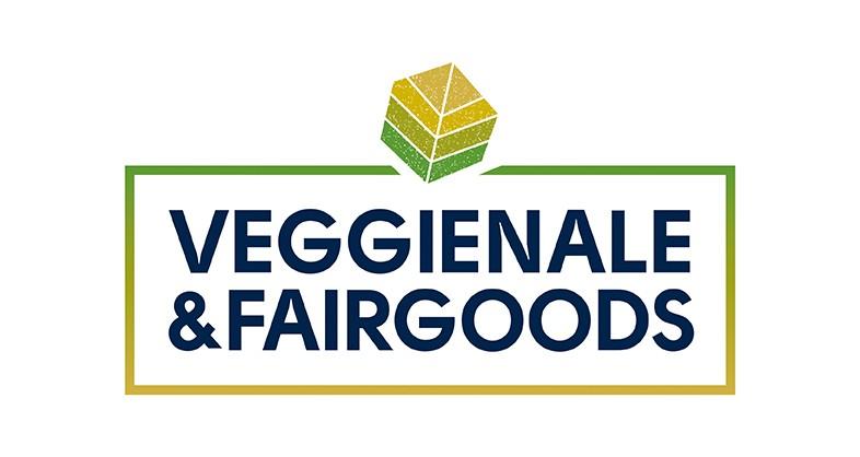 Logo VEGGIENALE FAIRGOODS RGB - OXMOX verlost Tickets für Veggienale & FairGoods