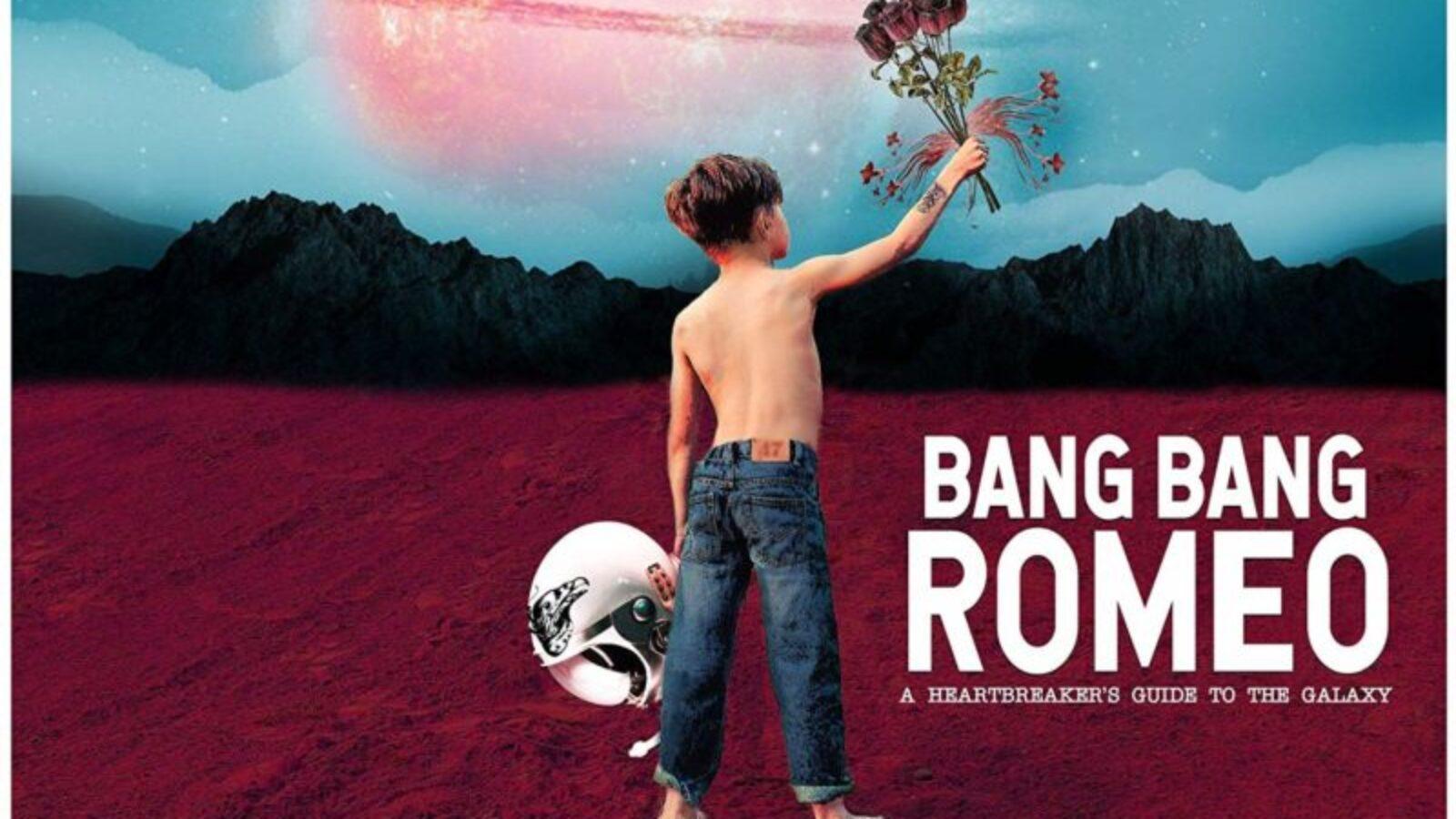 Bang Bang Romeo – A Heartbreakers Guide To The Galaxy