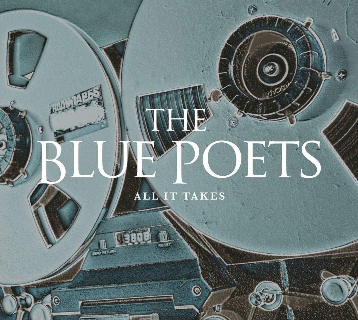 """poets71KPcmFKomL. SL1200  - Interview: THE BLUE POETS - """"Authentizität ist das Stichwort"""""""
