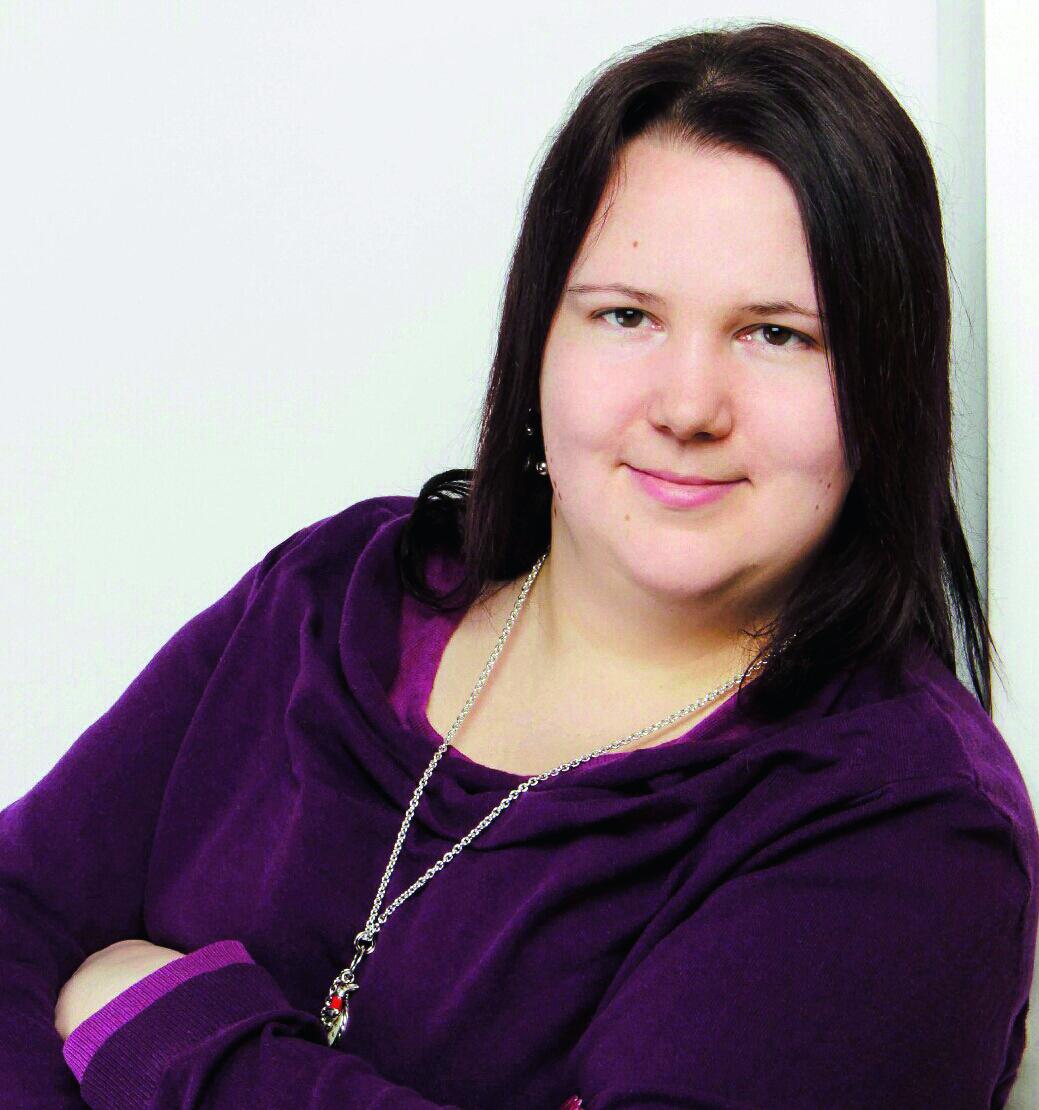 Anna Brauer - OXMOX-Mitarbeiter-Poll 2019