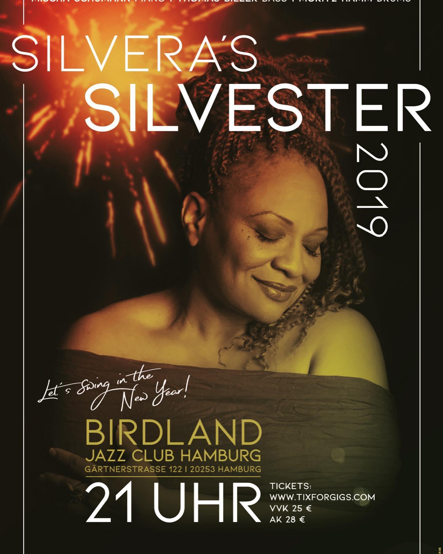 Birdland 31.12.19 - OXMOX verlost Tickets: Die besten Silvester-Partys