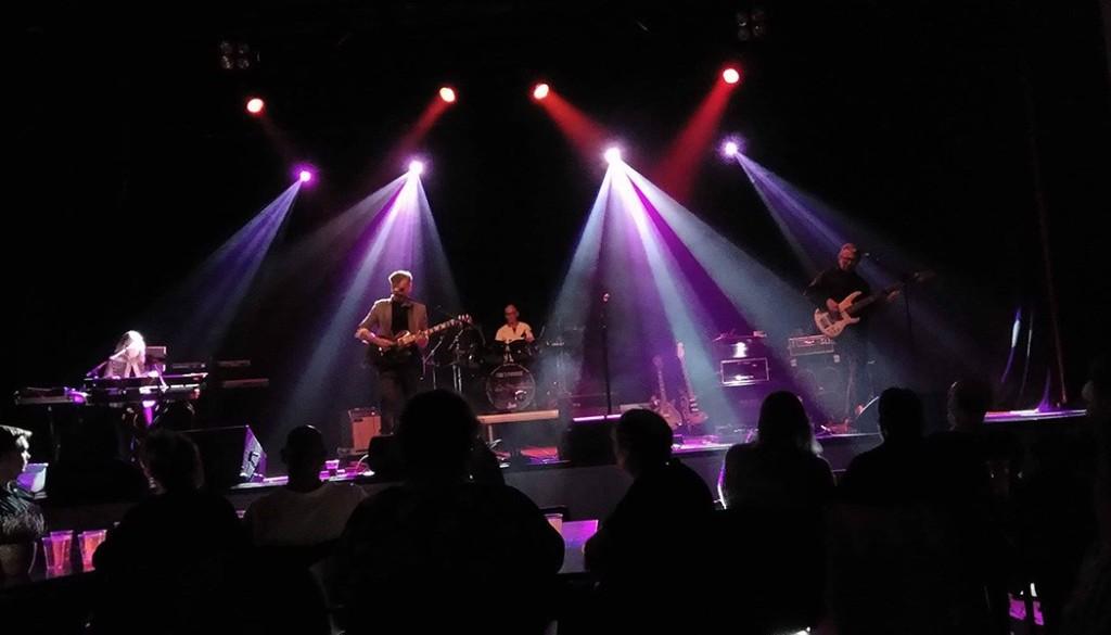FoolsParadiseSchweizerhalle1
