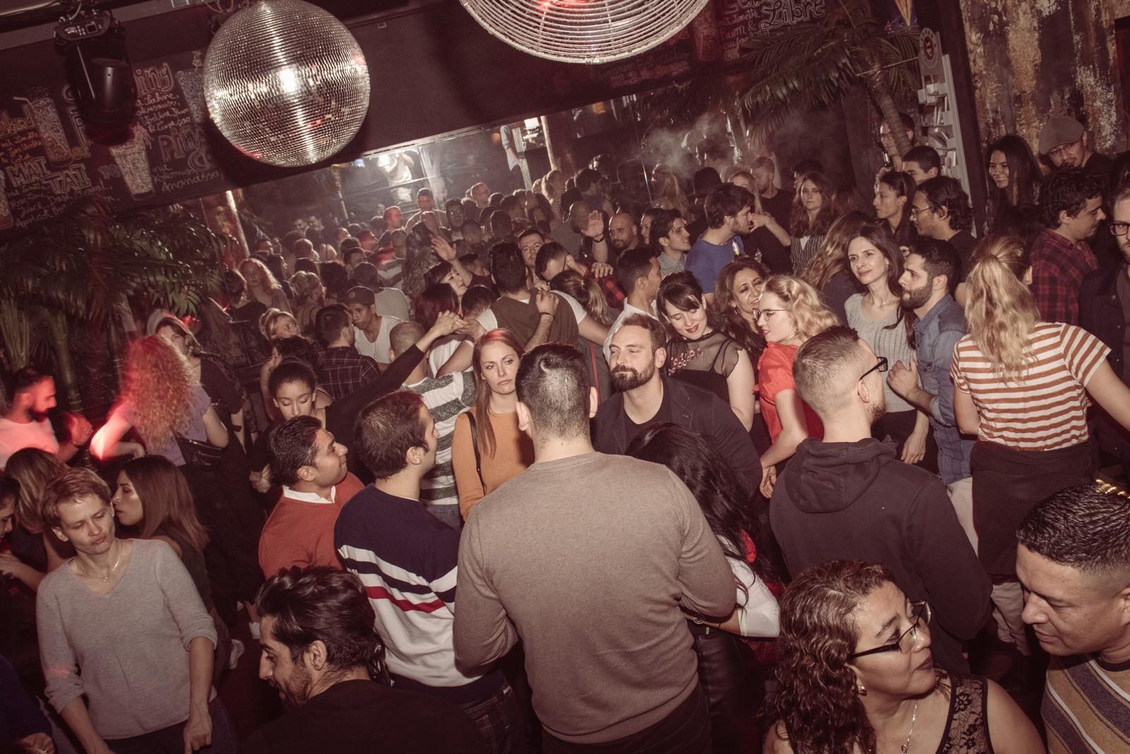 GROSSE FREIHEIT 36 3 - OXMOX verlost Tickets: Die besten Silvester-Partys