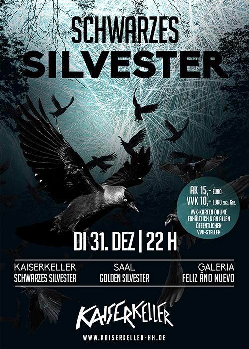 GROSSE FREIHEIT 36 5 - OXMOX verlost Tickets: Die besten Silvester-Partys