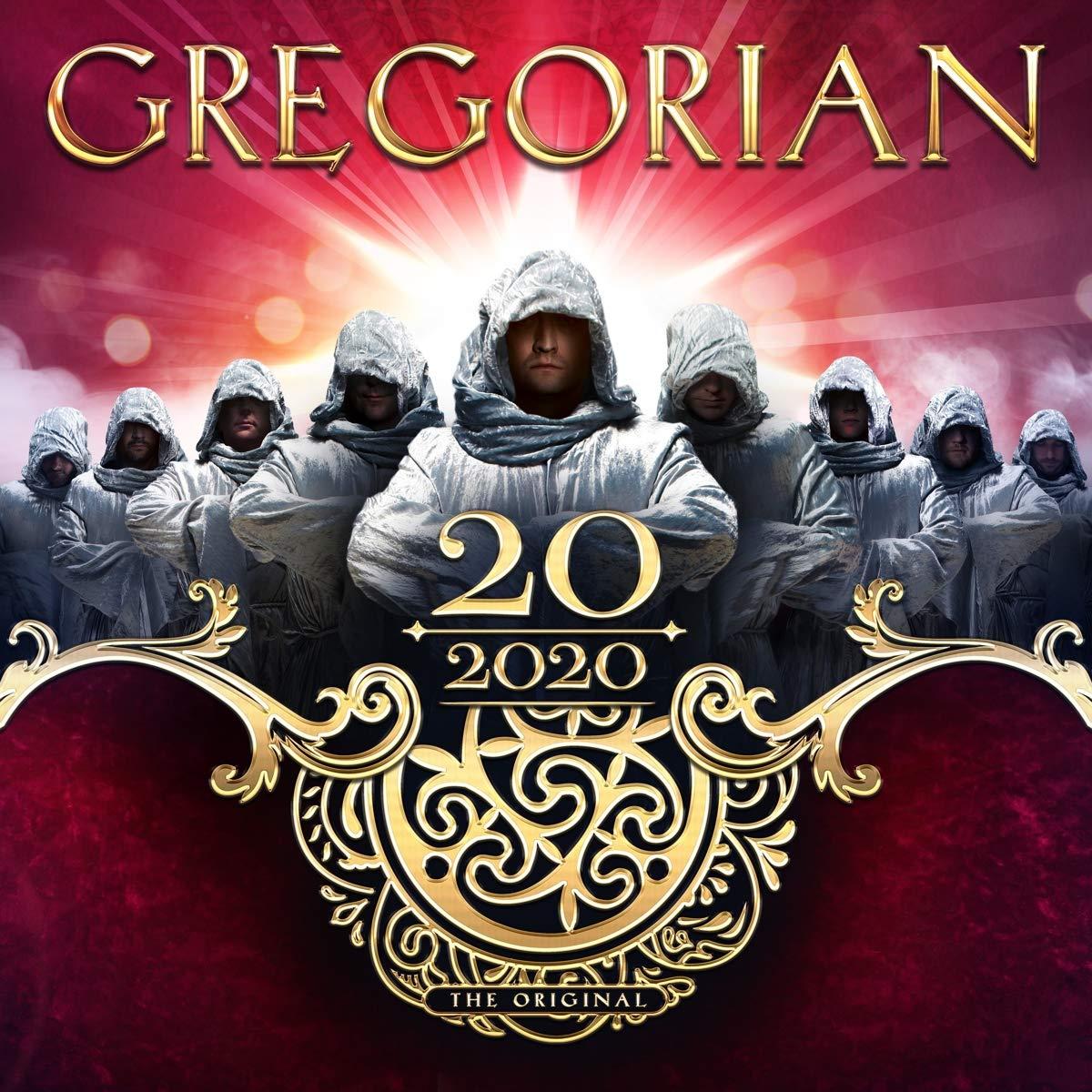 Gregorian - Tolle Gewinne: TARJA, FISH & GREGORIAN