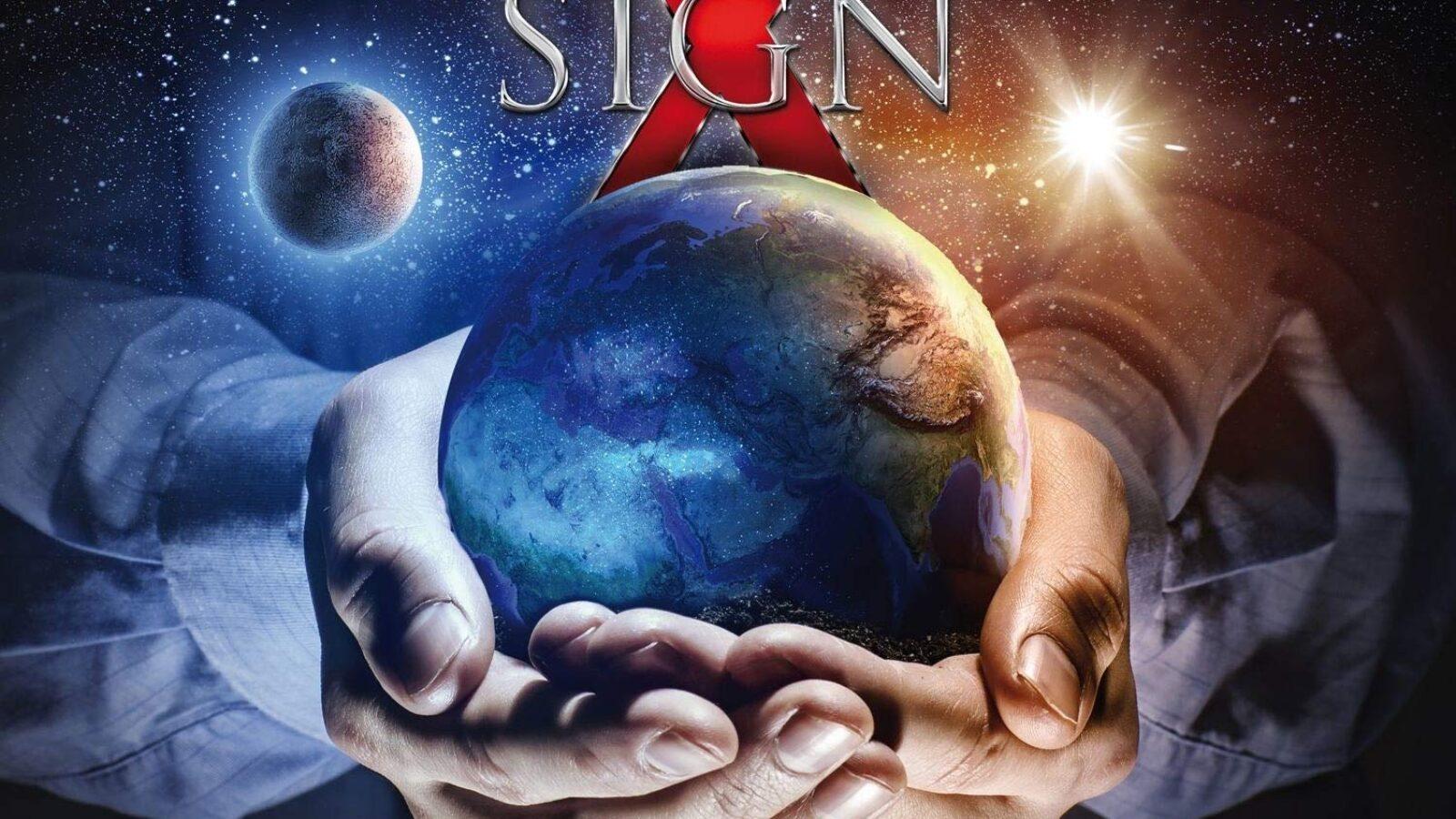 Sign X