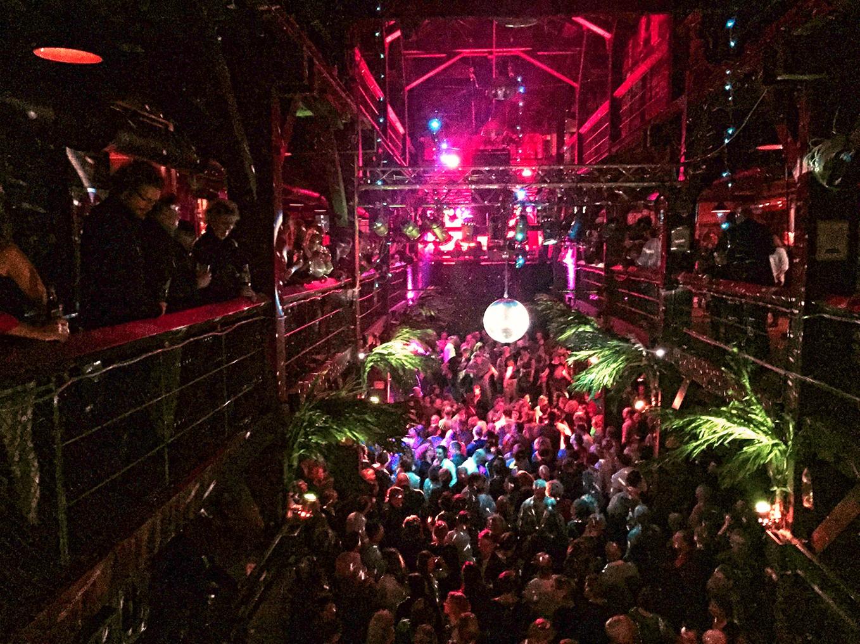 Tanznagel ü40 presse3 - OXMOX verlost Tickets: Die besten Silvester-Partys