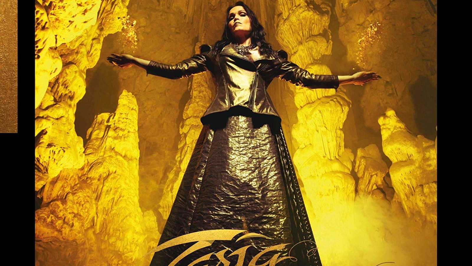 Tarja_In The Raw