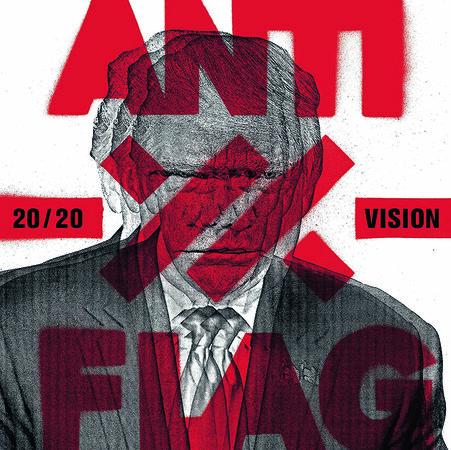 anti flag B15iIcnDpyS. SL1500  451x450 - Anti-Flag: VEREINEN STATT SPALTEN