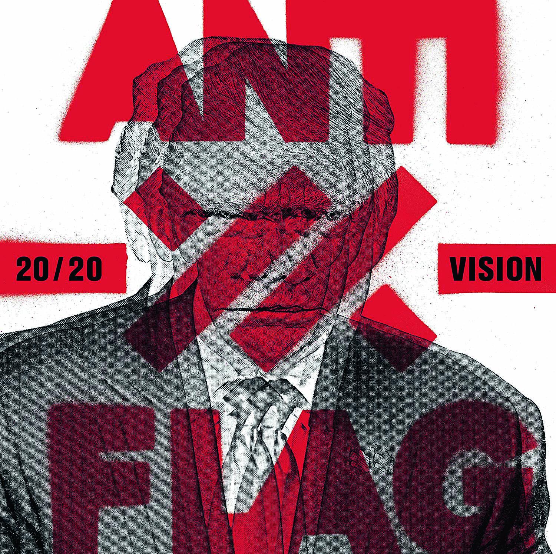 anti flag B15iIcnDpyS. SL1500  - CD-REZIS: Anti-Flag, Algiers, Higher Power