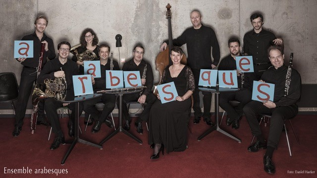 arabesque - Tolle Weihnachtsgeschenke für EUCH!