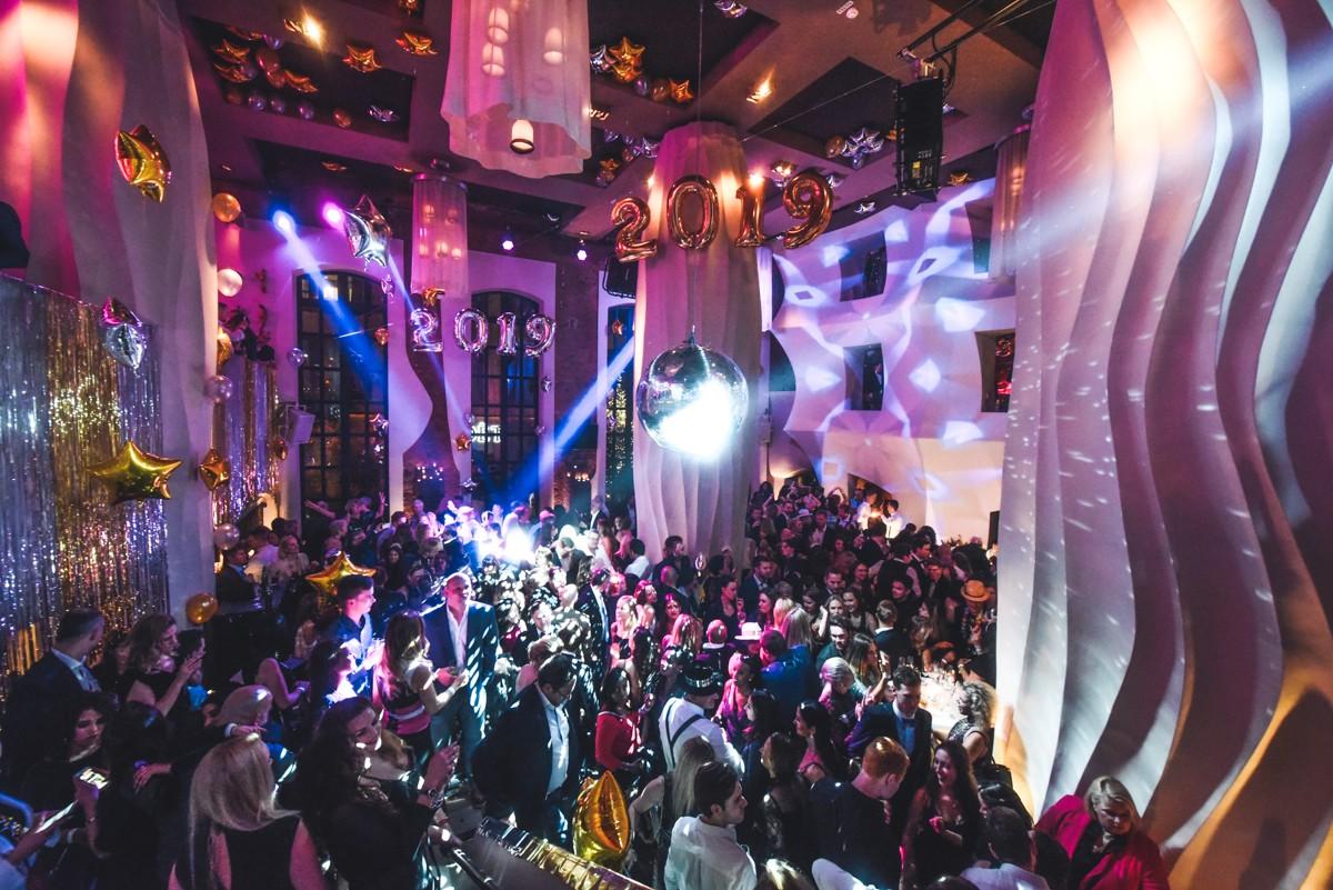 east Silvester Ball 2018 5441 - OXMOX verlost Tickets: Die besten Silvester-Partys