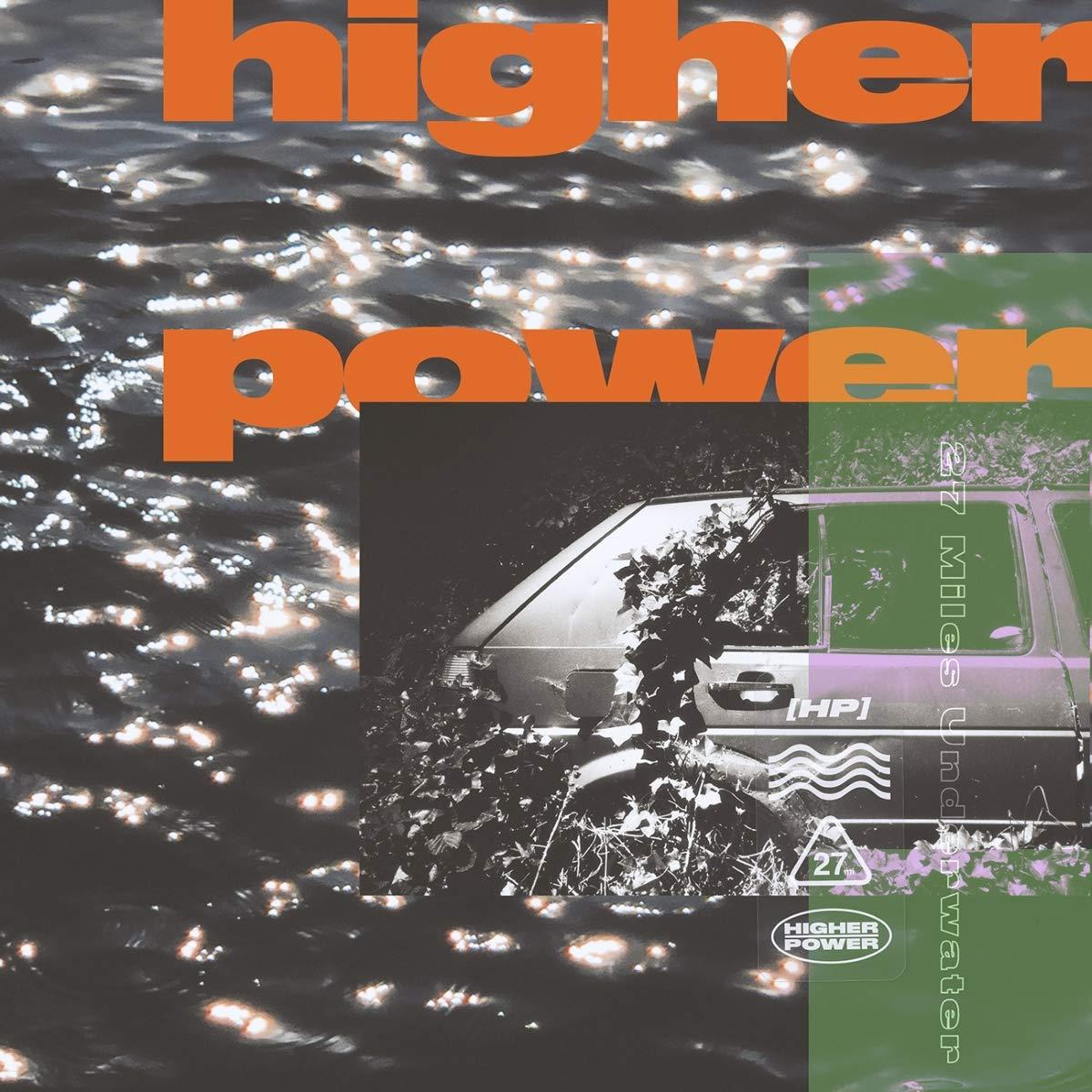 higher power71c51ZsHrFL. SL1200  - CD-REZIS: Anti-Flag, Algiers, Higher Power