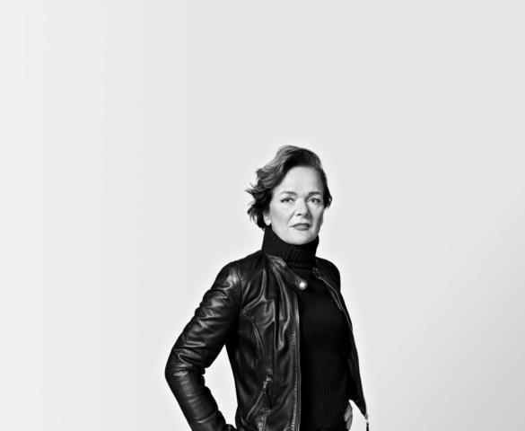 K640 Freie Demokratische Partei – Anna Elisabeth von Treuenfels Frowein - OXMOX Parteien-Check: Bürgerschaftswahl Hamburg 23. Februar