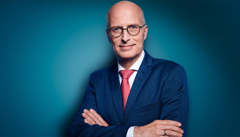 Peter Tschentscher - SPD