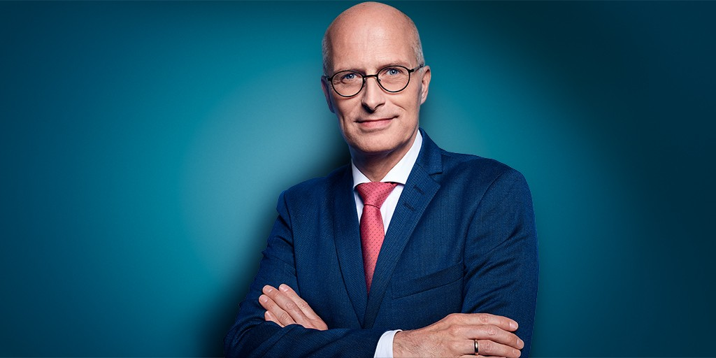 Peter Tschentscher -SPD