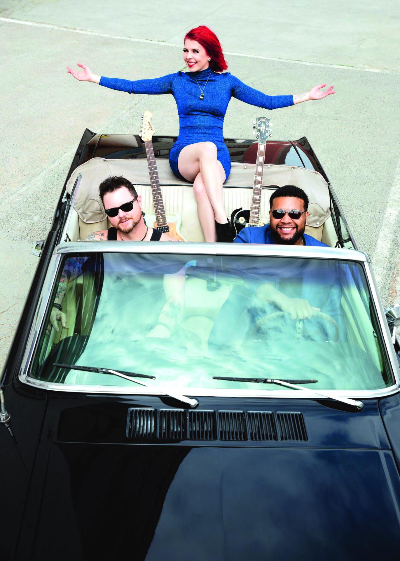 blues caravan - KONZERT-TIPPS (24.-29. Februar)