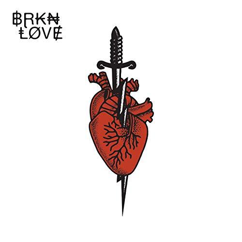 brkn love1 Psl5jWYL. SS500  - Auf die Ohren: Ozzy, Cream, BRKN Love