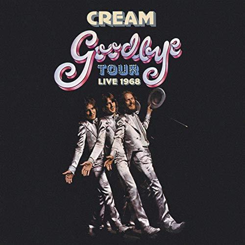 cream 81R1eIMUwNL. SS500  - Auf die Ohren: Ozzy, Cream, BRKN Love
