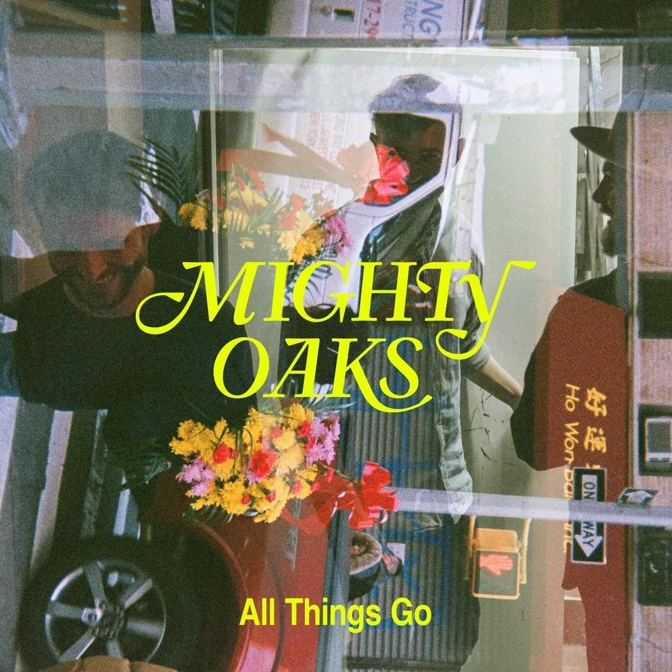 mighty oaks 696135 - Auf die Ohren: Green Day, Mighty Oaks