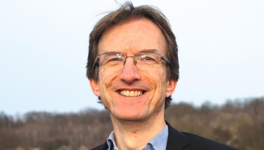 ÖDP Volker Behrendt
