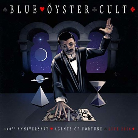 blue oyster cult 450x450 - Neue Sounds: Madsen, Parkway Drive, Blue Öyster Cult, Slime