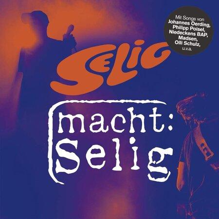 selig 450x450 - Neue Sounds: Selig, Alicia Keys, Then Comes Silence