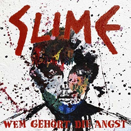 slime 450x450 - Neue Sounds: Madsen, Parkway Drive, Blue Öyster Cult, Slime