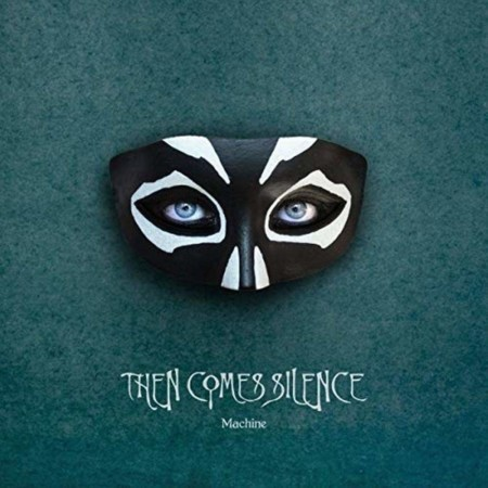 then comes the silence 450x450 - Neue Sounds: Selig, Alicia Keys, Then Comes Silence