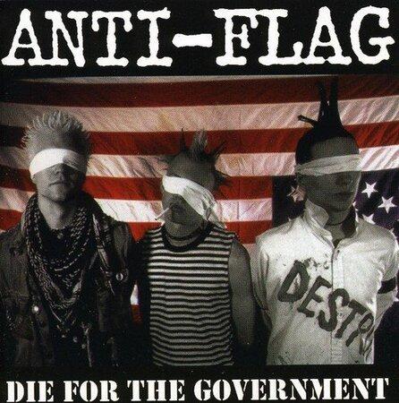 1 446x450 - Anti-Flag: VEREINEN STATT SPALTEN