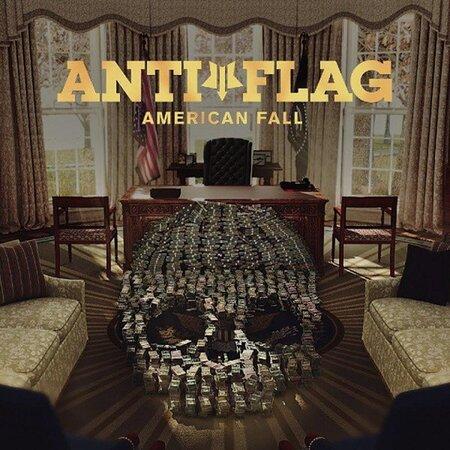 10 450x450 - Anti-Flag: VEREINEN STATT SPALTEN