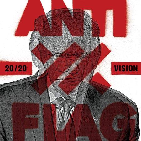 12 450x450 - Anti-Flag: VEREINEN STATT SPALTEN