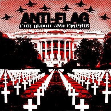 5 - Anti-Flag: VEREINEN STATT SPALTEN