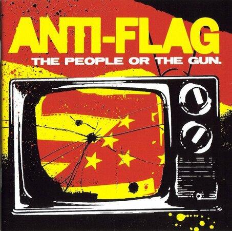 7 453x450 - Anti-Flag: VEREINEN STATT SPALTEN