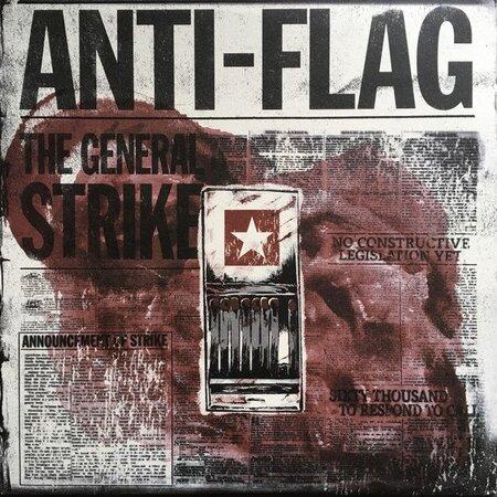 8 450x450 - Anti-Flag: VEREINEN STATT SPALTEN
