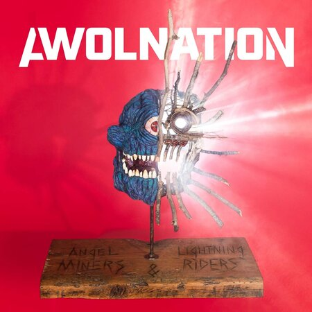 Awolnation 450x450 - Neue Alben: Die Happy, Awolnation, Gregory Porter
