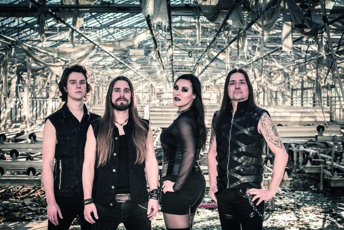 Bergisch Metal Festival MissioninBlack 2019 PromoPic 26 1024x684 1 674x450 - Festivals im Mai +