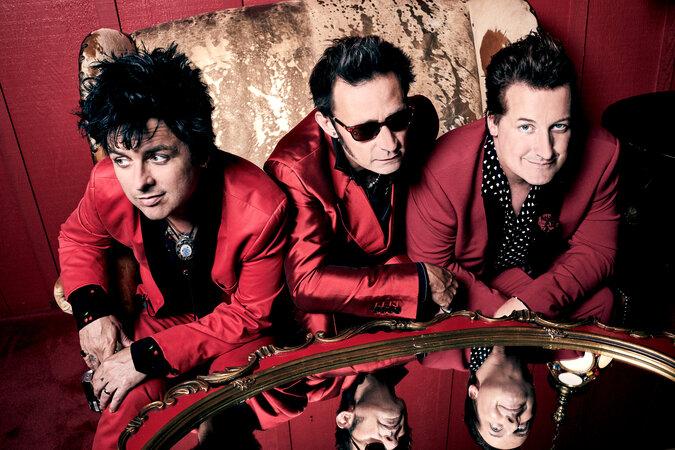 DAS NEHMEN Credits WMG Green Day Press Image 2019 3 675x450 - Festivals im Mai +
