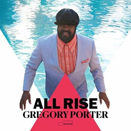 Gregory Porter  450x450 - Neue Alben: Die Happy, Awolnation, Gregory Porter